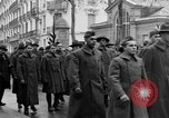 Image of Allied soldiers France, 1918, second 41 stock footage video 65675042386