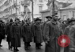Image of Allied soldiers France, 1918, second 43 stock footage video 65675042386