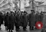 Image of Allied soldiers France, 1918, second 44 stock footage video 65675042386