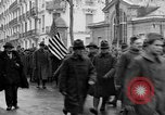 Image of Allied soldiers France, 1918, second 46 stock footage video 65675042386