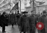 Image of Allied soldiers France, 1918, second 47 stock footage video 65675042386