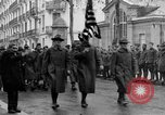 Image of Allied soldiers France, 1918, second 48 stock footage video 65675042386