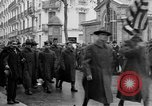 Image of Allied soldiers France, 1918, second 49 stock footage video 65675042386