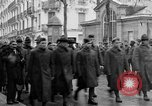 Image of Allied soldiers France, 1918, second 50 stock footage video 65675042386