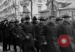 Image of Allied soldiers France, 1918, second 51 stock footage video 65675042386