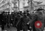 Image of Allied soldiers France, 1918, second 52 stock footage video 65675042386