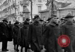 Image of Allied soldiers France, 1918, second 54 stock footage video 65675042386