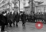 Image of Allied soldiers France, 1918, second 56 stock footage video 65675042386