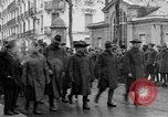 Image of Allied soldiers France, 1918, second 57 stock footage video 65675042386
