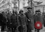 Image of Allied soldiers France, 1918, second 58 stock footage video 65675042386