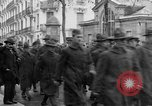Image of Allied soldiers France, 1918, second 59 stock footage video 65675042386