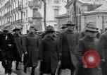 Image of Allied soldiers France, 1918, second 60 stock footage video 65675042386