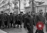 Image of Allied soldiers France, 1918, second 62 stock footage video 65675042386