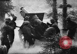 Image of United States 35th Division artillery fires on German Headquarters Wor Soultzeren France, 1918, second 10 stock footage video 65675042390