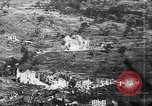 Image of United States 35th Division artillery fires on German Headquarters Wor Soultzeren France, 1918, second 17 stock footage video 65675042390