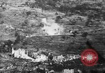 Image of United States 35th Division artillery fires on German Headquarters Wor Soultzeren France, 1918, second 24 stock footage video 65675042390