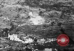 Image of United States 35th Division artillery fires on German Headquarters Wor Soultzeren France, 1918, second 25 stock footage video 65675042390