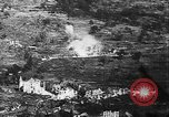 Image of United States 35th Division artillery fires on German Headquarters Wor Soultzeren France, 1918, second 27 stock footage video 65675042390