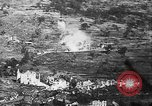 Image of United States 35th Division artillery fires on German Headquarters Wor Soultzeren France, 1918, second 28 stock footage video 65675042390