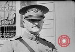 Image of General John J Pershing and battle of St Mihiel World War 1 France, 1918, second 8 stock footage video 65675042392