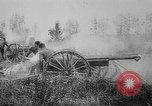 Image of General John J Pershing and battle of St Mihiel World War 1 France, 1918, second 51 stock footage video 65675042392