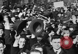 Image of Armistice celebrations World War 1 and Pershing decorates France, 1918, second 7 stock footage video 65675042395