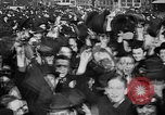 Image of Armistice celebrations World War 1 and Pershing decorates France, 1918, second 16 stock footage video 65675042395