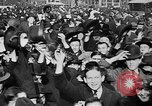 Image of Armistice celebrations World War 1 and Pershing decorates France, 1918, second 17 stock footage video 65675042395