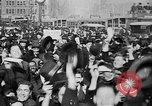 Image of Armistice celebrations World War 1 and Pershing decorates France, 1918, second 21 stock footage video 65675042395