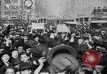 Image of Armistice celebrations World War 1 and Pershing decorates France, 1918, second 22 stock footage video 65675042395