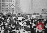 Image of Armistice celebrations World War 1 and Pershing decorates France, 1918, second 25 stock footage video 65675042395