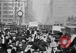 Image of Armistice celebrations World War 1 and Pershing decorates France, 1918, second 26 stock footage video 65675042395