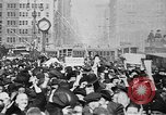 Image of Armistice celebrations World War 1 and Pershing decorates France, 1918, second 28 stock footage video 65675042395