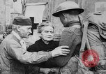 Image of Armistice celebrations World War 1 and Pershing decorates France, 1918, second 42 stock footage video 65675042395
