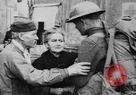 Image of Armistice celebrations World War 1 and Pershing decorates France, 1918, second 46 stock footage video 65675042395