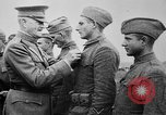 Image of Armistice celebrations World War 1 and Pershing decorates France, 1918, second 52 stock footage video 65675042395