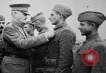 Image of Armistice celebrations World War 1 and Pershing decorates France, 1918, second 54 stock footage video 65675042395
