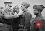 Image of Armistice celebrations World War 1 and Pershing decorates France, 1918, second 55 stock footage video 65675042395