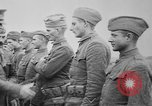Image of Armistice celebrations World War 1 and Pershing decorates France, 1918, second 57 stock footage video 65675042395