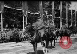 Image of Victory parade end World War 1 France, 1919, second 7 stock footage video 65675042396
