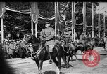 Image of Victory parade end World War 1 France, 1919, second 8 stock footage video 65675042396