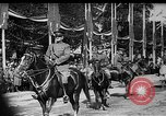Image of Victory parade end World War 1 France, 1919, second 9 stock footage video 65675042396