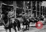 Image of Victory parade end World War 1 France, 1919, second 10 stock footage video 65675042396