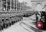 Image of Victory parade end World War 1 France, 1919, second 35 stock footage video 65675042396