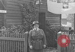 Image of Red Cross building France, 1918, second 23 stock footage video 65675042398