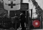 Image of Red Cross building France, 1918, second 32 stock footage video 65675042398