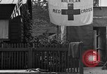 Image of Red Cross building France, 1918, second 37 stock footage video 65675042398