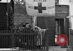 Image of Red Cross building France, 1918, second 52 stock footage video 65675042398