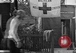 Image of Red Cross building France, 1918, second 53 stock footage video 65675042398