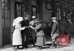 Image of Red Cross building France, 1918, second 56 stock footage video 65675042398